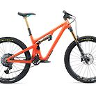 2020 Yeti SB140 T3 Bike