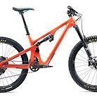 2020 Yeti SB140 C1 Bike