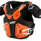 Leatt Fusion Vest 2.0 Junior Neck Brace, Chest/Back/Shoulder Protection