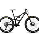 2020 Orbea Occam M-LTD Bike