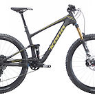 2019 Kona Hei Hei Trail Supreme GX Jenson USA Exclusive Bike