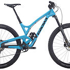 2019 Evil Wreckoning XTR Jenson USA Exclusive Bike