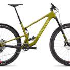 2020 Santa Cruz Tallboy CC X01 Reserve Bike