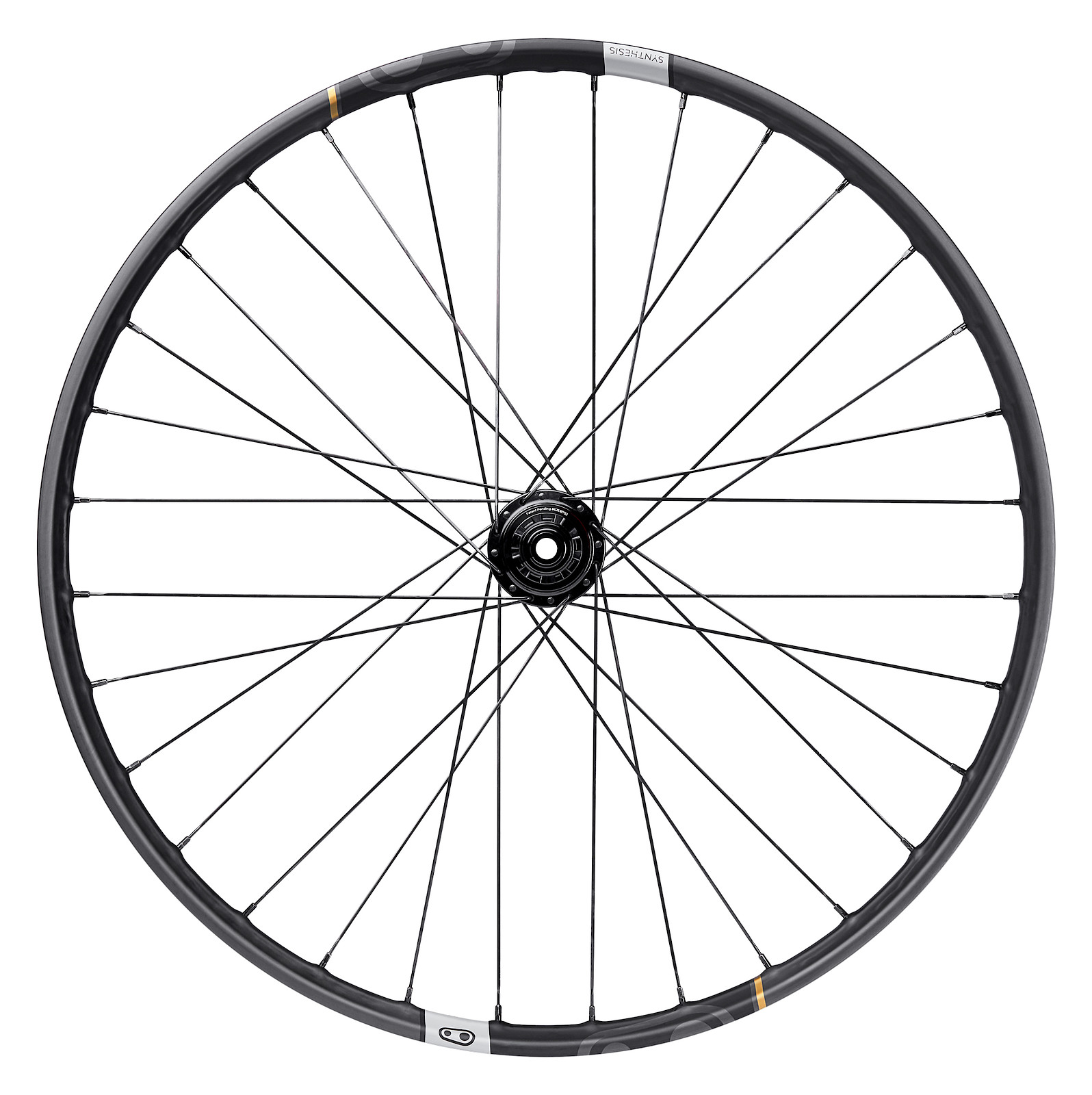 Crankbrothers Synthesis DH 11 Rear Wheel