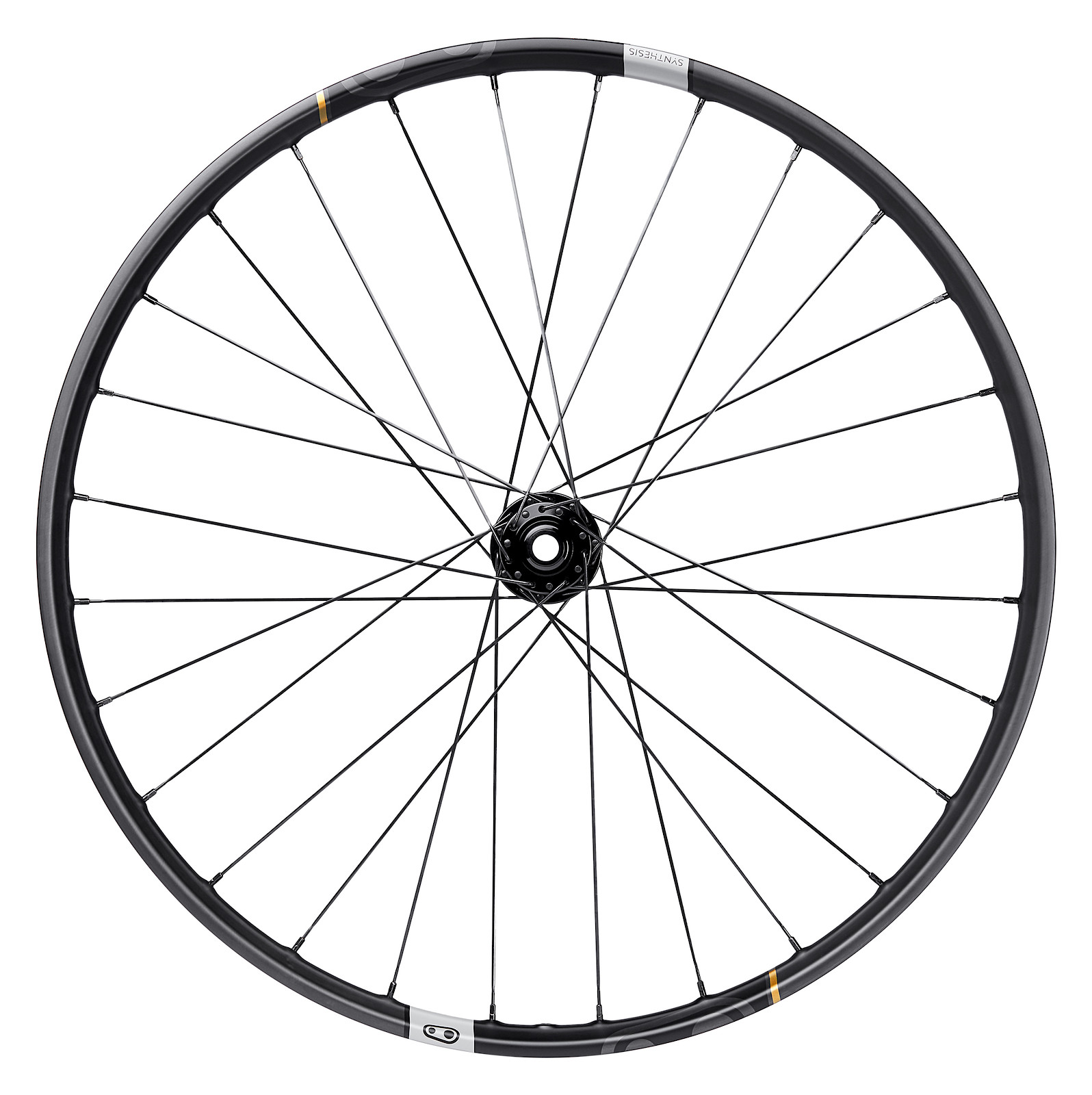 Crankbrothers Synthesis E11 Front Wheel
