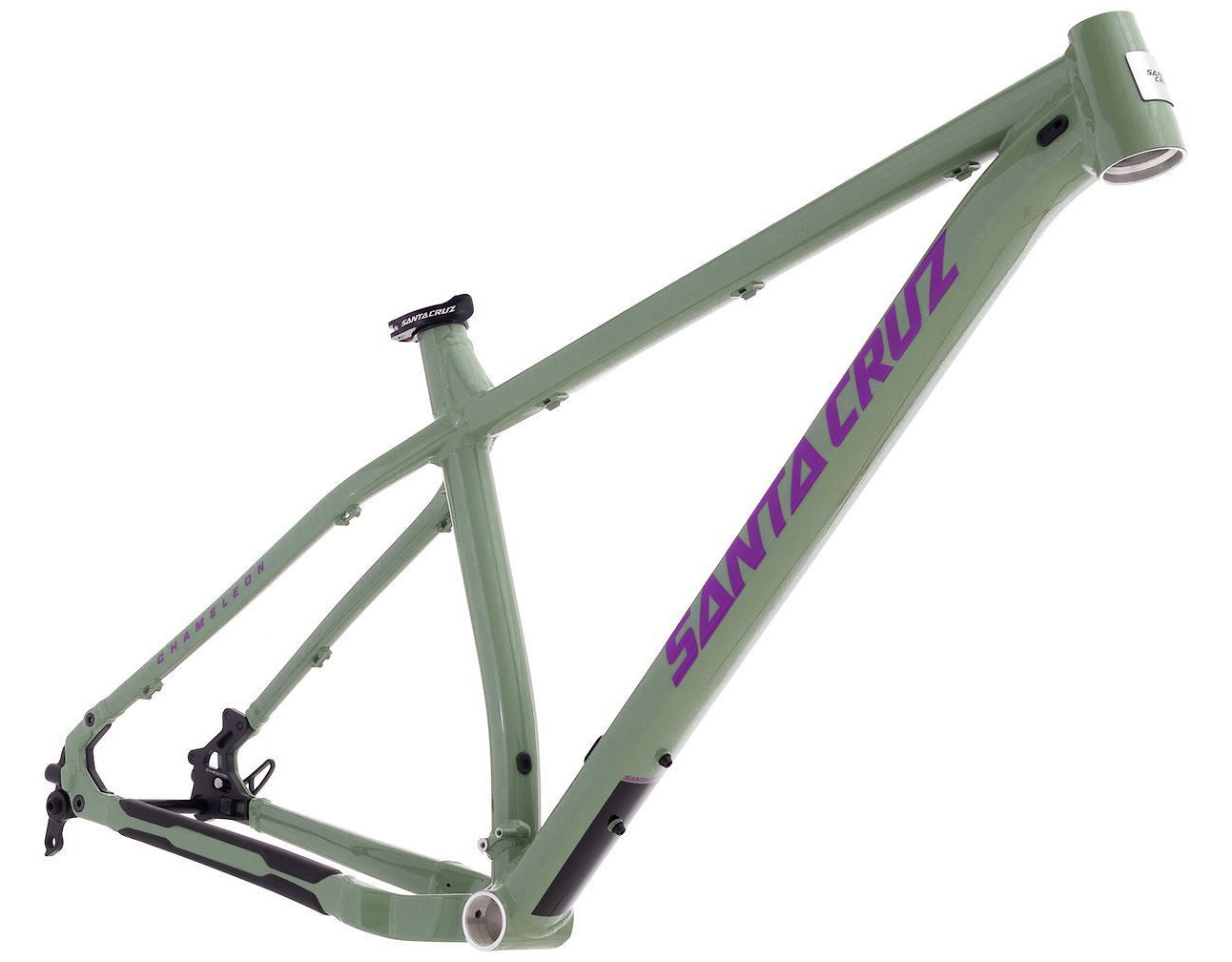 Santa Cruz Chameleon Frame - Reviews, Comparisons, Specs - Mountain ...