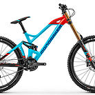 2020 Mondraker Summum R Bike