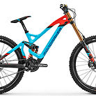 2020 Mondraker Summum Carbon Pro Team Bike