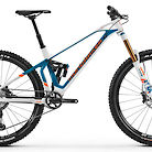 2020 Mondraker Superfoxy Carbon R Bike
