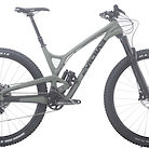 2019 Evil Following MB X01 Eagle Jenson USA Exclusive Bike
