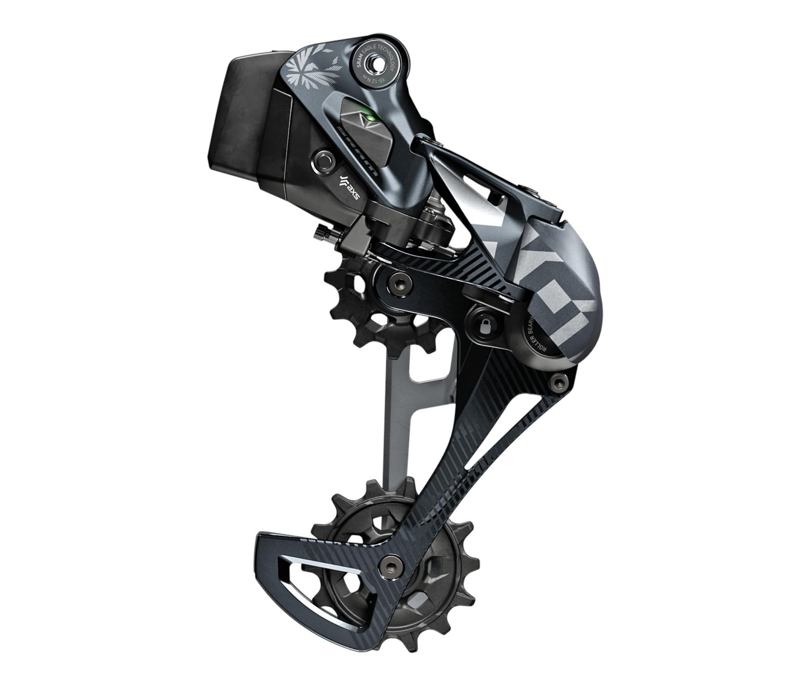 SRAM X01 Eagle AXS Rear Derailleur