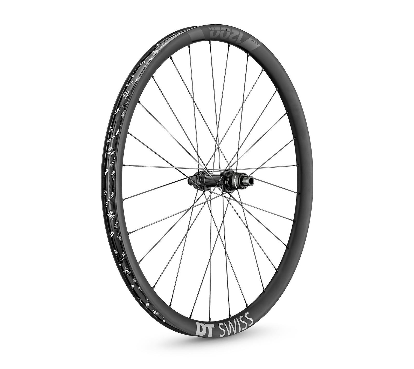DT Swiss XMC 1200 Spline 30 Rear Wheel