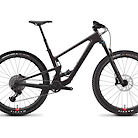 2020 Santa Cruz Tallboy Carbon C S Reserve Bike