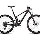 2020 Santa Cruz Tallboy Carbon R Bike