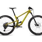 2020 Santa Cruz Tallboy D Bike