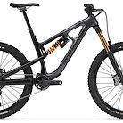 2020 Rocky Mountain Slayer Carbon 90 27.5 Bike