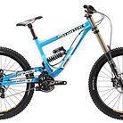 2011 Commencal Supreme DH Atherton Bike