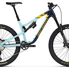 2020 Rocky Mountain Altitude Carbon 50 Bike