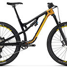 2020 Rocky Mountain Instinct Carbon 70 BC Edition Bike