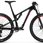 2020 Rocky Mountain Element Carbon 70 Bike