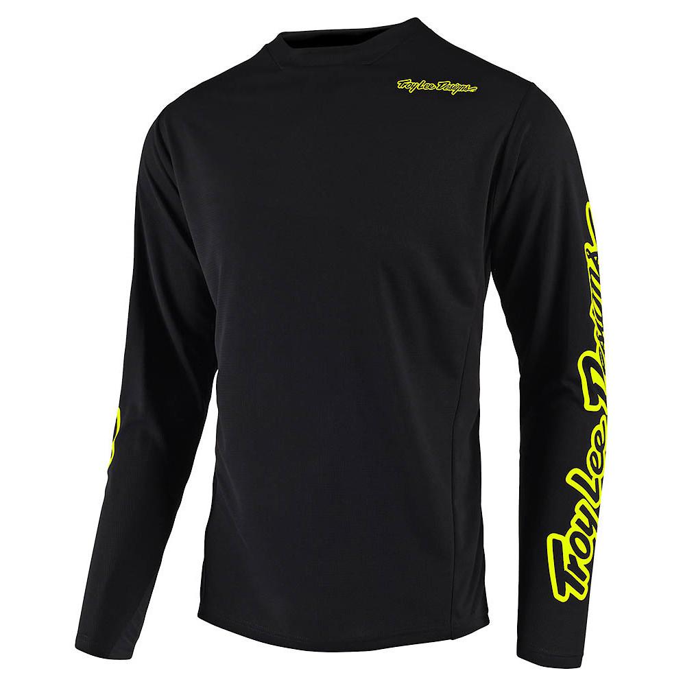 Troy Lee Designs 2019 Sprint Jersey (Black)