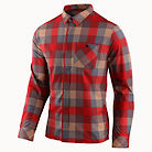 Troy Lee Designs Grind Flannel