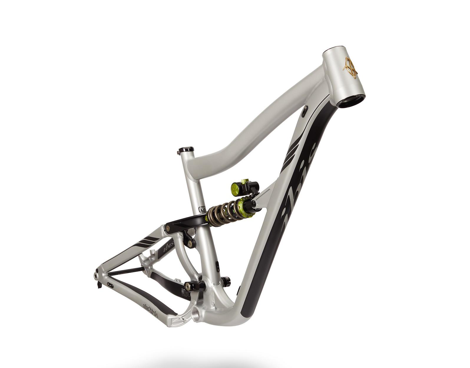 Ibis Ripmo AF Frame - Metal