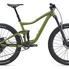 2020 Giant Trance 3 Bike