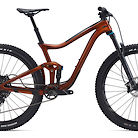 2020 Giant Trance Advanced Pro 29 2 Bike