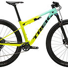 2020 Trek Supercaliber 9.7 Bike