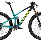 2020 Trek Top Fuel 9.9 XTR Bike