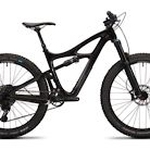 2020 Ibis Mojo 3 NX Eagle Bike
