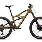 2020 Ibis Mojo HD5 XTR Bike