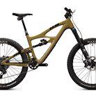 2020 Ibis Mojo HD5 X01 Eagle AXS Bike