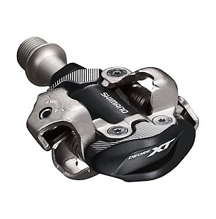 Shimano Deore XT M8100 XC Pedal