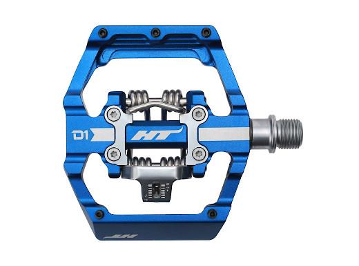 HT D1 - Royal Blue