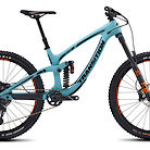 2020 Transition Patrol Coil Carbon X01 Bike