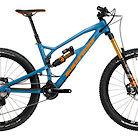 2020 Nukeproof Mega 275c Factory Bike
