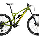 2020 Nukeproof Mega 290 Expert Bike