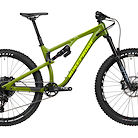 2020 Nukeproof Reactor 275 Expert Bike