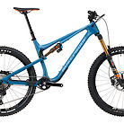 2020 Nukeproof Reactor 275c Factory Bike