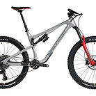 2020 Nukeproof Reactor 275c RS Bike
