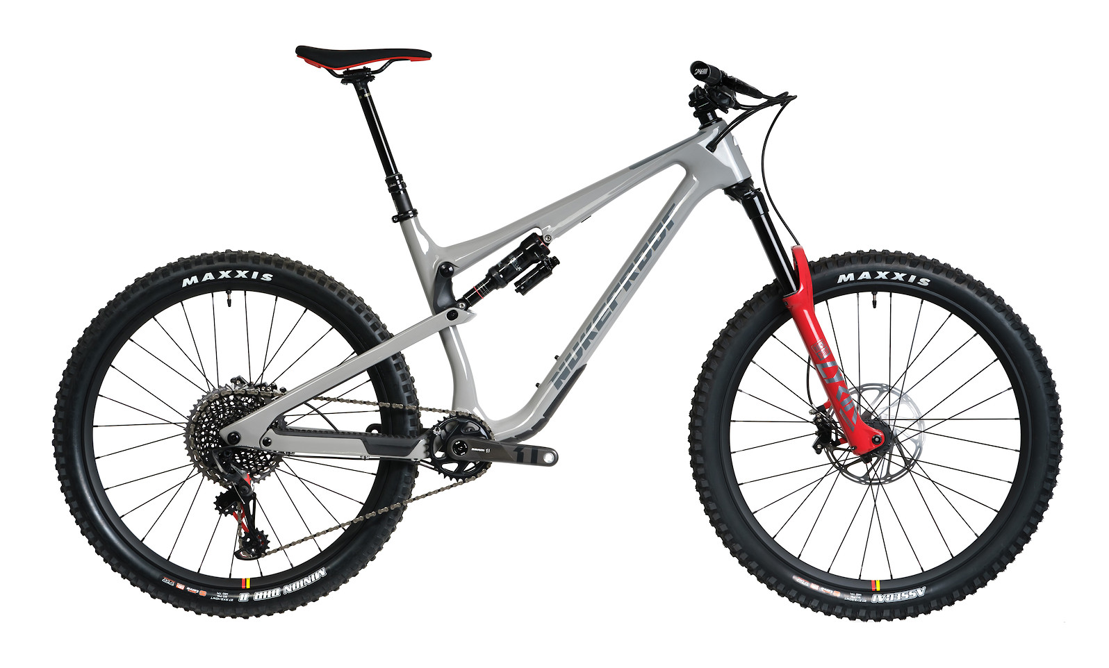 2020 Nukeproof Reactor 275c RS