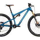2020 Nukeproof Reactor 290c Factory Bike