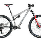 2020 Nukeproof Reactor 290c RS Bike