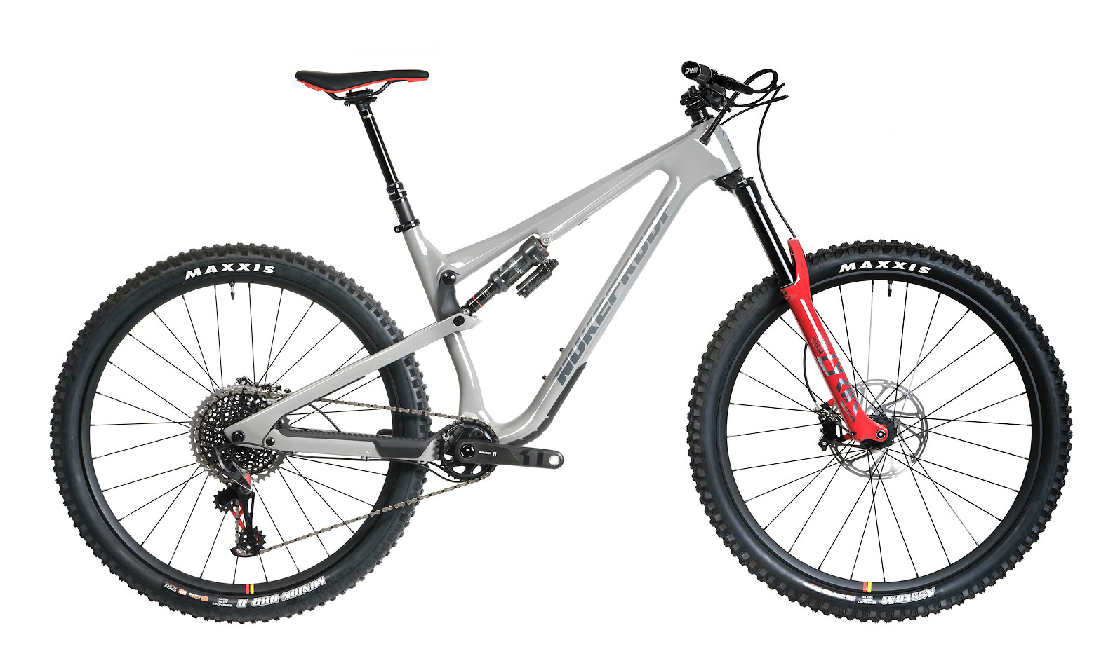 2020 Nukeproof Reactor 290c RS
