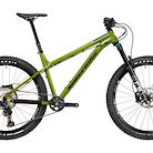 2020 Nukeproof Scout 275 Expert Bike