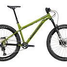 2020 Nukeproof Scout 275 Expert Bike