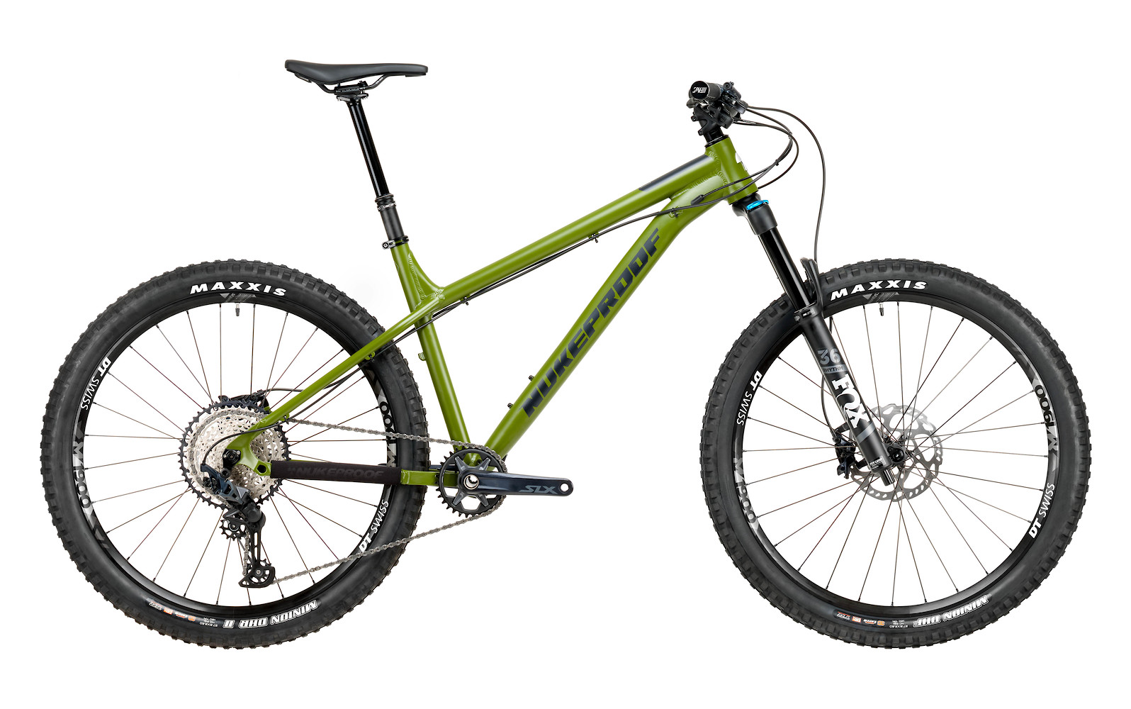 2020 Nukeproof Scout 275 Expert