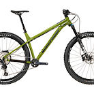 2020 Nukeproof Scout 290 Expert Bike